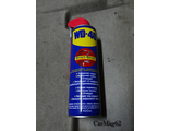 Смазка WD-40 420мл